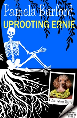 Uprooting Ernie by Pamela Burford