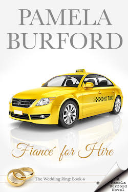 Fiance for Hire book cover