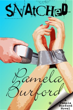 Snatched by Pamela Burford