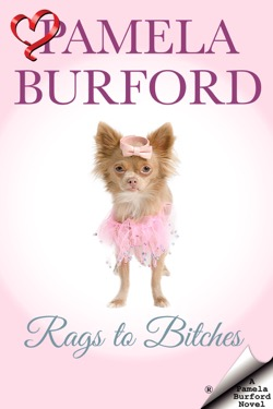Rags to Bitches by Pamela Burford