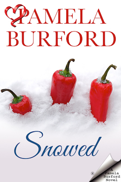 Snowed by Pamela Burford